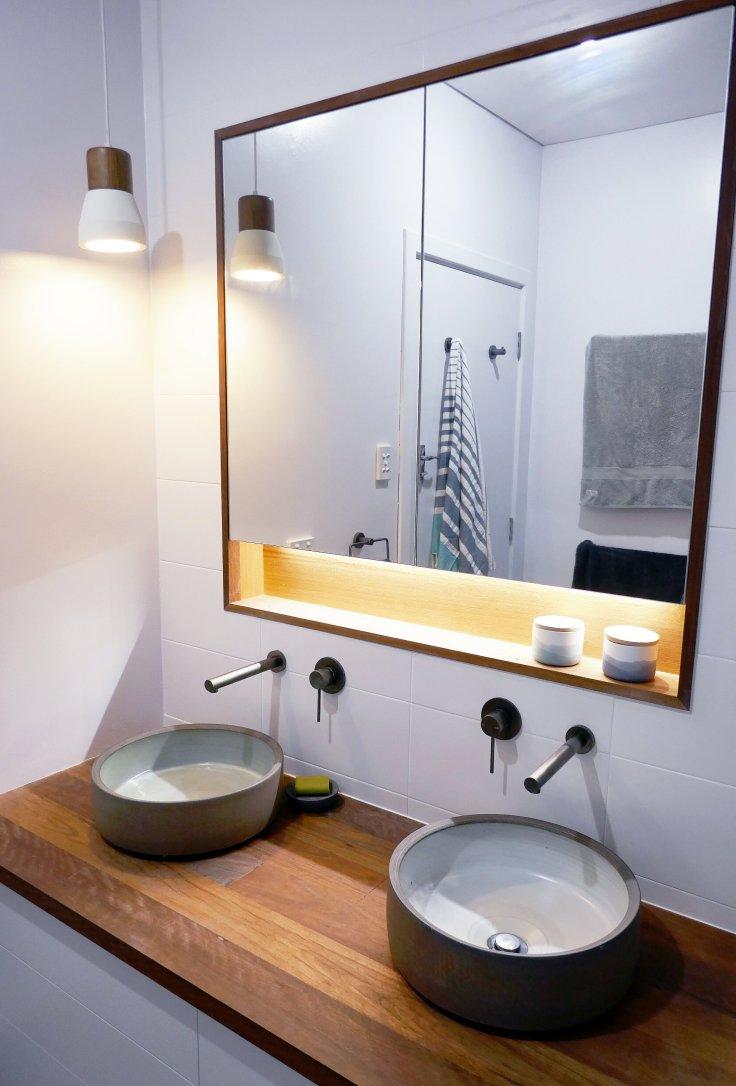 Aussie Made Bathroom Renovation