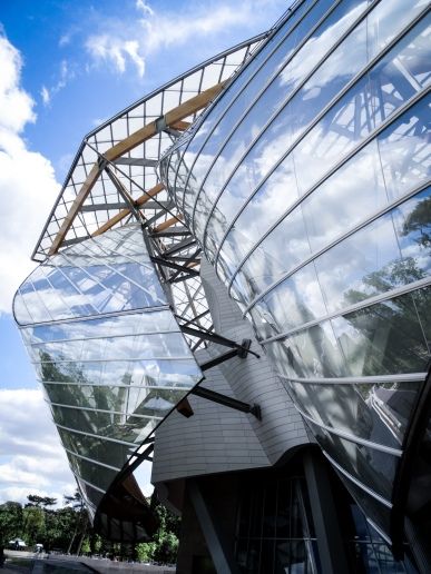 Fondation Louis Vuitton 02