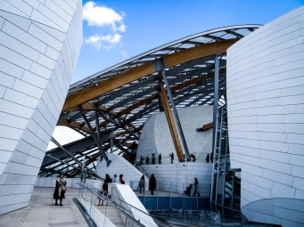 Fondation Louis Vuitton 01